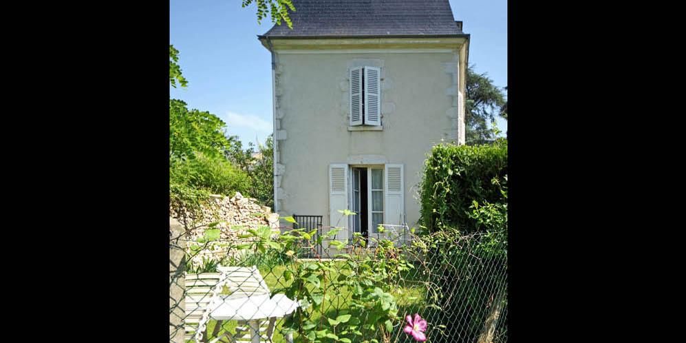 Gite de la Loire