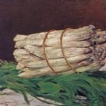 asperges manet